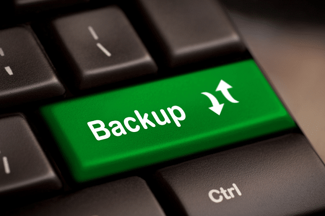 The Importance of Backups And How Revolution IT Can Make It Easy