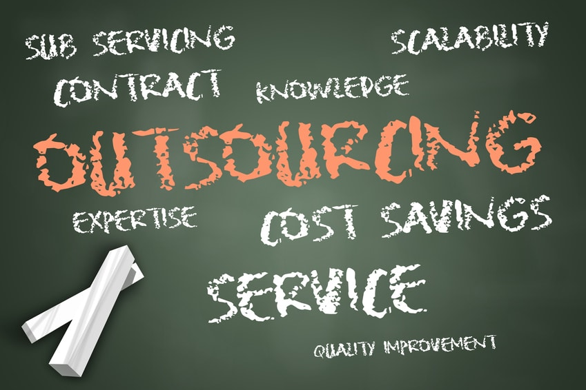 3 Good Reasons To Outsource Your IT