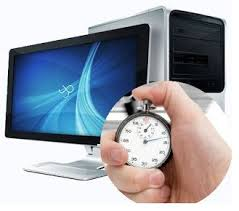 speed and computer