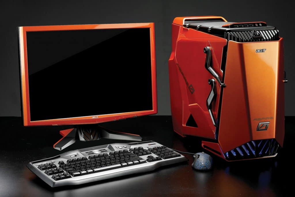 Are People Buying Strictly Gaming Computers?