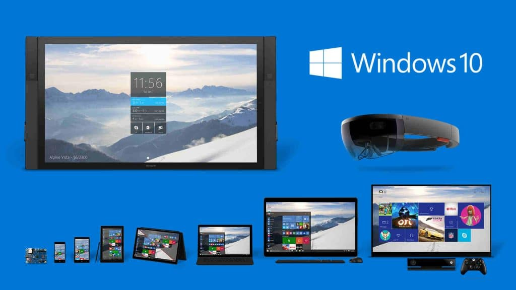Everything Good About Windows 10