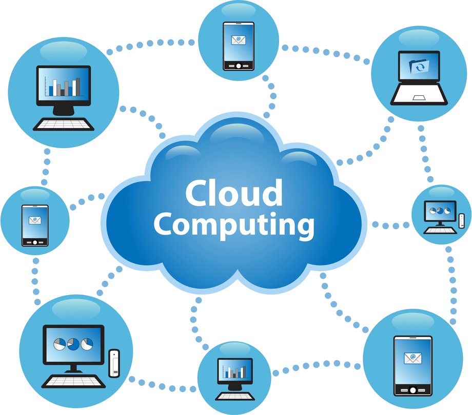 The Ultimate Cheat Sheet On Cloud Computing